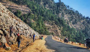 Les Avancées de notre séjour népalais