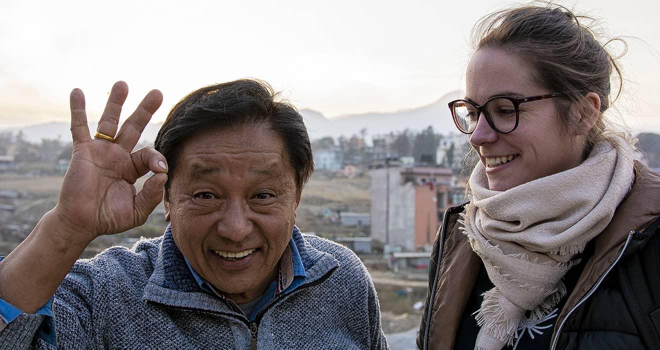Association partenaire Himali article de blog