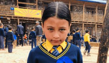 Programme solidaire : 25 Kits menstruels financés