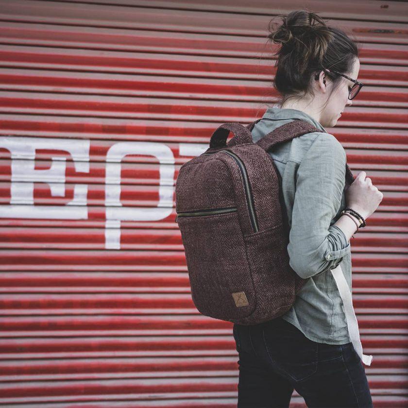 sac a dos ethique pour femme et homme