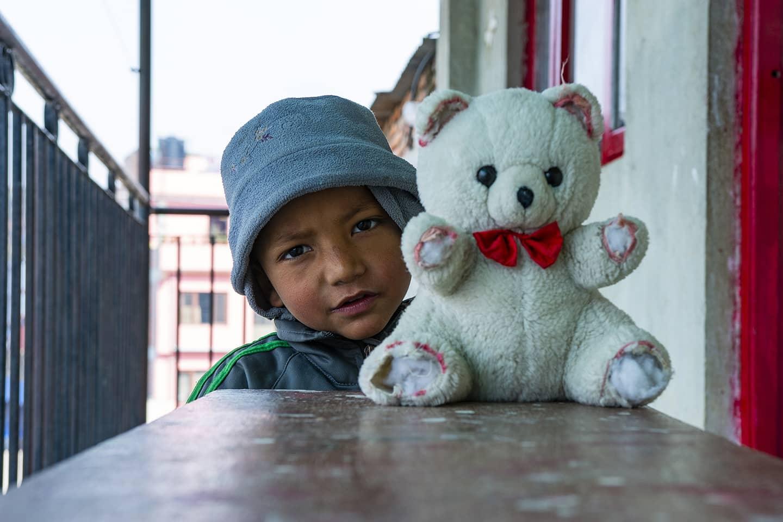 Engagement solidaire association népal