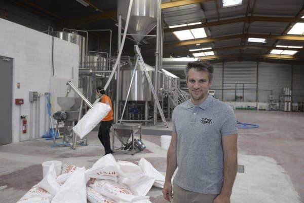 Partenaire pour la revalorisation d'emballages écologiques - Bières Georges