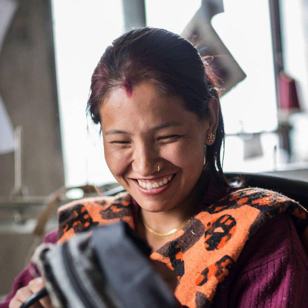 Atelier fair trade partenaire du act for ethics