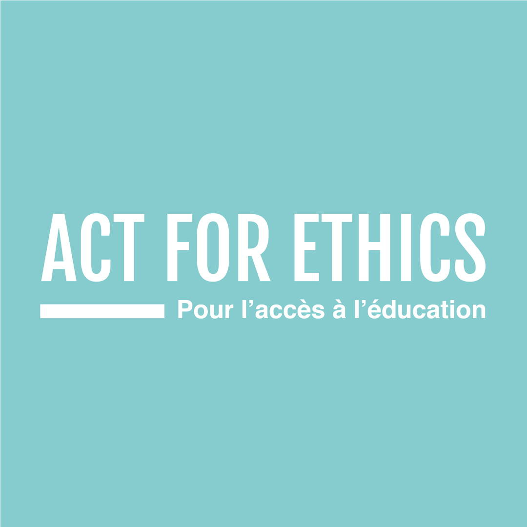 Act for ethics education
