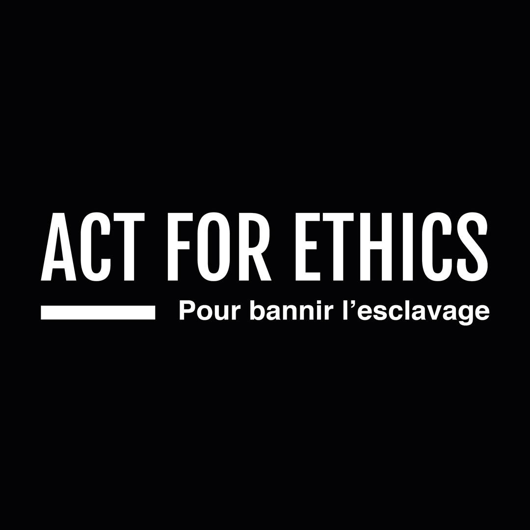 Act for ethics esclavage