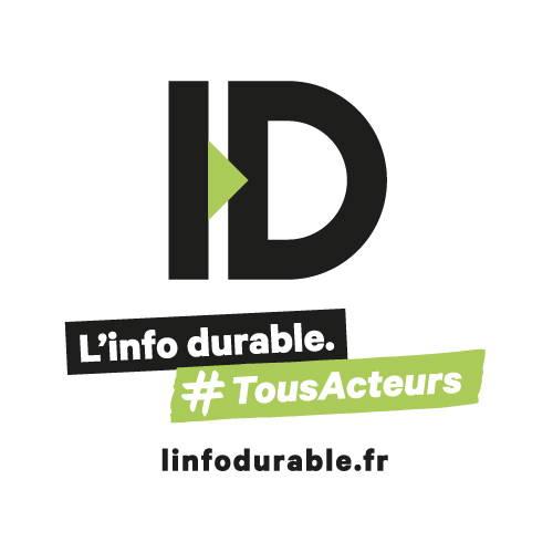Logo de l'Info Durable