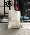 sac bandouliere femme chanvre upcyclé